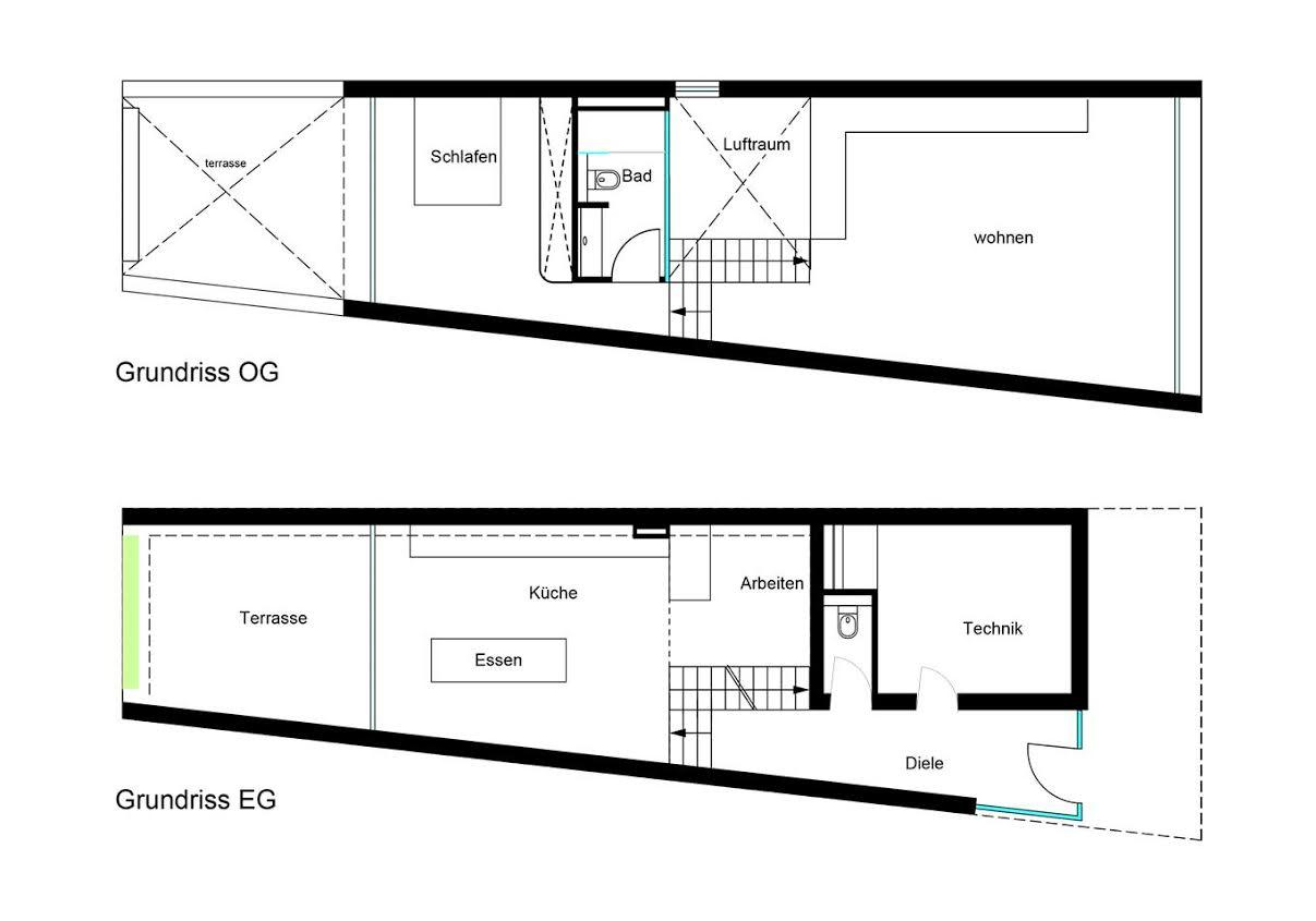 mainkur5 das kleine wohnhaus an der mainkur. Black Bedroom Furniture Sets. Home Design Ideas